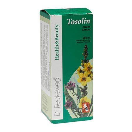 Dr. Reckeweg Tosolin