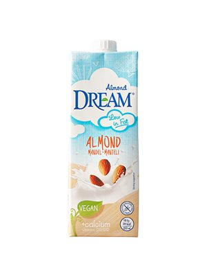 Dream Almond mandeldrik
