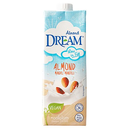 Dream Almond mandeldrik
