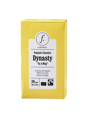 Dynasty te Ø Organic Classics