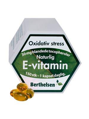 E-vitamin Berthelsen