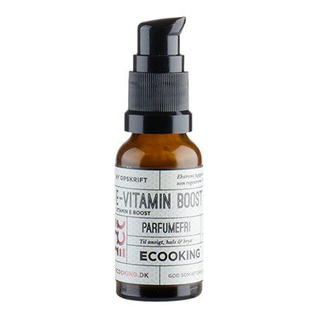 E-Vitamin Boost