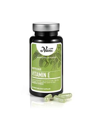 E-vitamin Nani