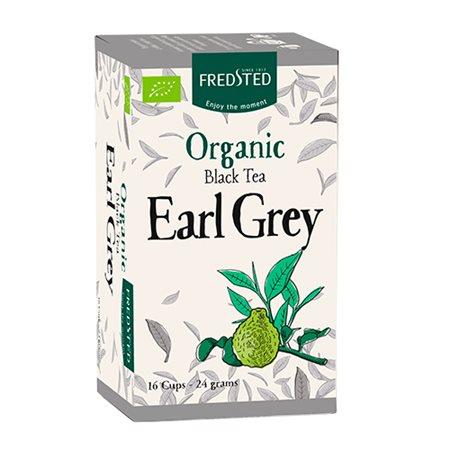 Earl Grey Ø