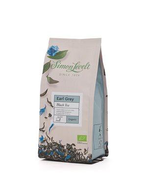 Earl Grey te Ø løs te