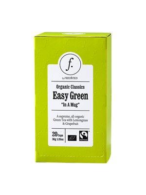 Easy Green te Ø  Organic Classics