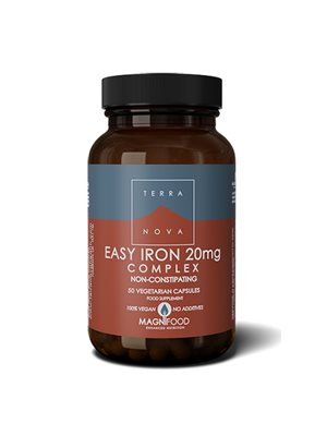 Easy iron 20 mg