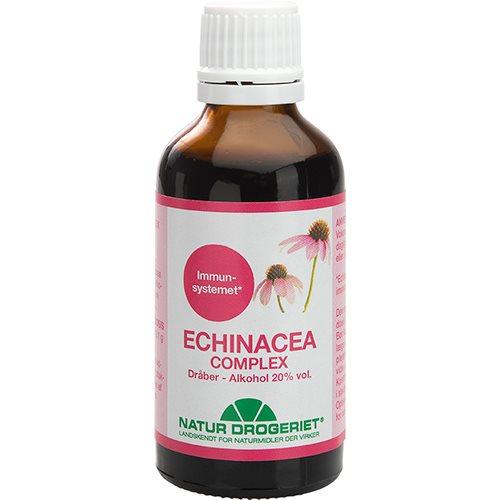 Billede af Echinacea complex