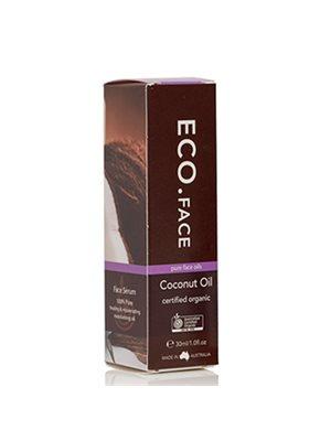 ECO Ansigtsolie Kokos