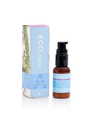 ECO Ansigtsserum Vitamin A