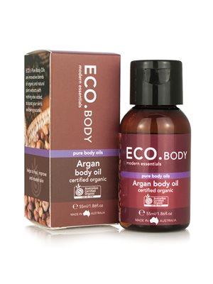 ECO Body Oil Argan