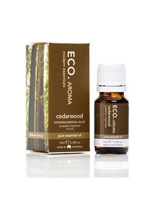 ECO Cedertræsolie æterisk