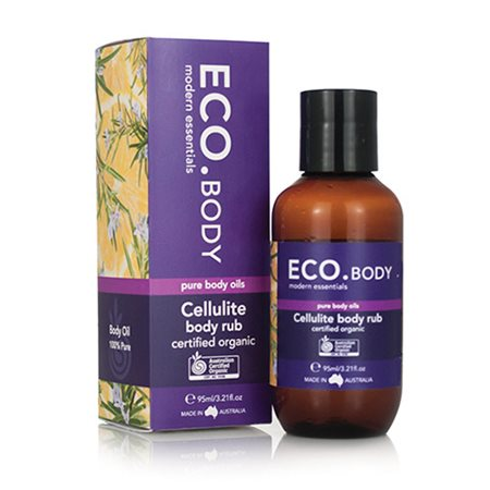 ECO Celluite Rub