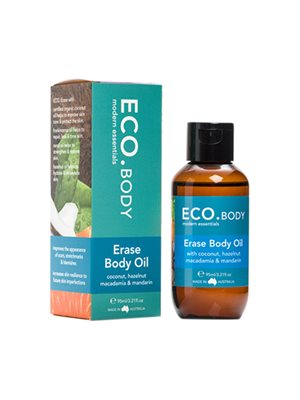 ECO Erase Body Oil