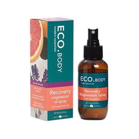 ECO Recovery Magnesium spray