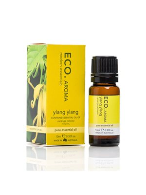 ECO Ylang Ylang olie æterisk