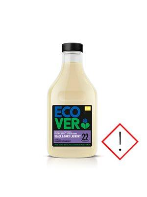 Ecover flydende vaskemiddel Black 1000 ml x6