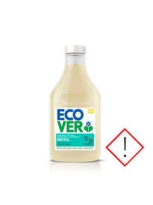 Ecover flydende vaskemiddel Universal 1000 ml x6