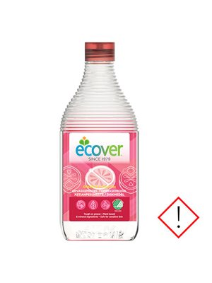 Ecover Opvaskemiddel Grape