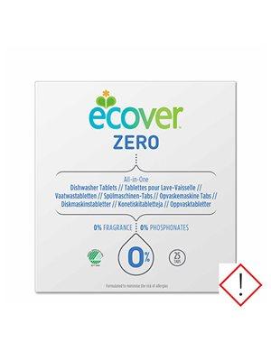 Ecover opvasketabs All-in-One Zero