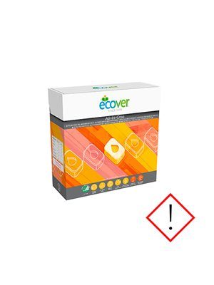 Ecover opvasketabs all in one