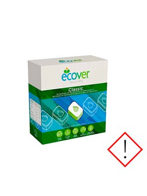 Ecover Opvasketabs Classic