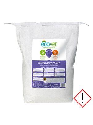 Ecover vaskepulver color