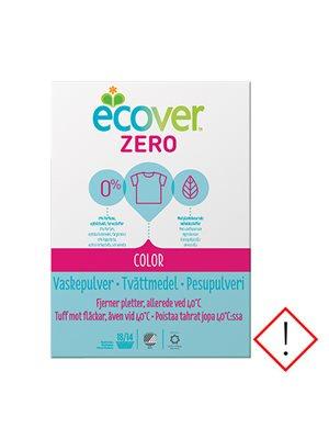 Ecover vaskepulver Zero colour