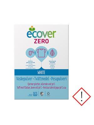 Ecover vaskepulver Zero white