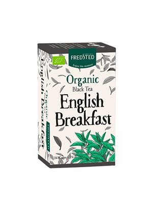 English breakfast Tea Ø
