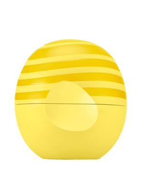 eos lipbalm SPF15 active protection, lemon twist