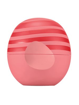 eos lipbalm SPF30 active protection, pink grapefruit