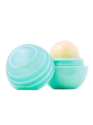 eos lipbalm SPF30 aloe active protection