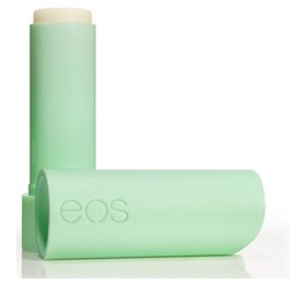 eos Lipbalm Sweet Mint stift