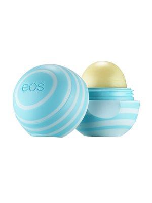 eos lipbalm Vanilla mint Visibly soft i blisterpakning