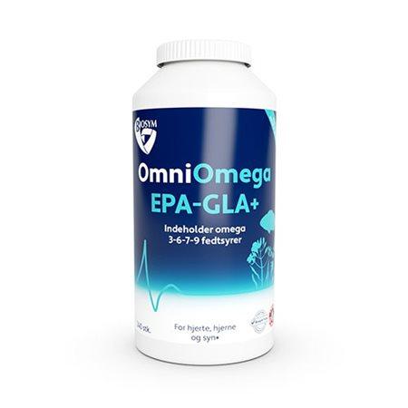 EPA-GLA+ omega 3-6-7-9