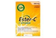 Ester C - C vitamin 500 mg
