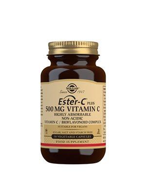 Ester C-vitamin Plus 500mg