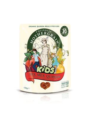 Express Quinoa kids (Tex Mex)Ø