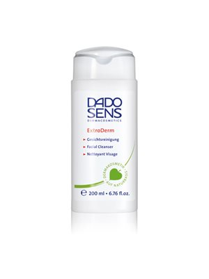 ExtroDerm Facial Cleanser  Serie til tør, sart og irritabel hud DADO SENS