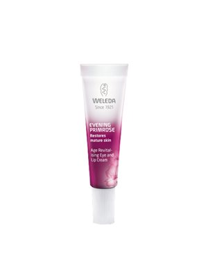 Eye and lip cream Evening Prim rose Age revitalising Weleda