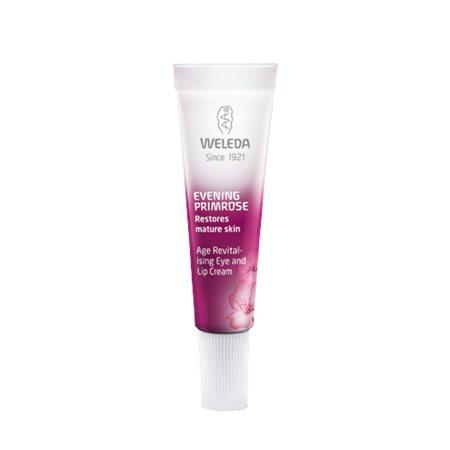 Eye and lip cream Evening Prim rose Age revitalising Weleda