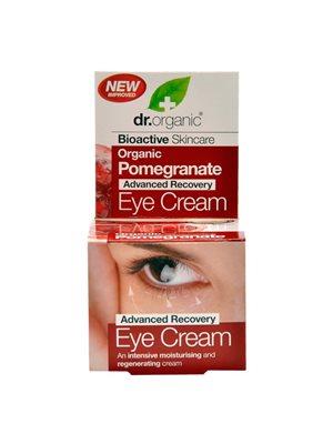 Eye cream pomegranate Dr. Organic