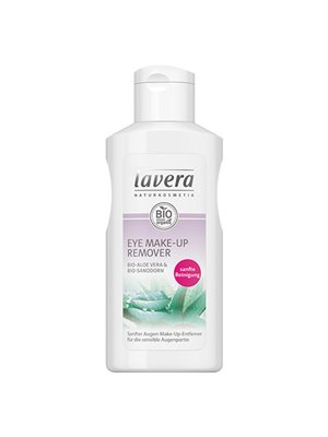 Eye make-up remover Lavera