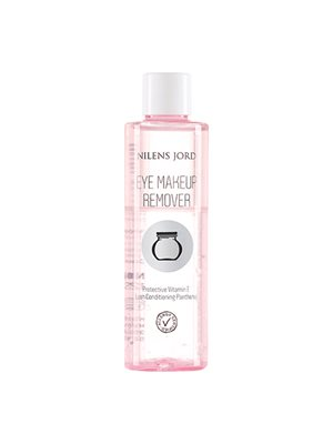 Eye Make up Remover Nilens Jord
