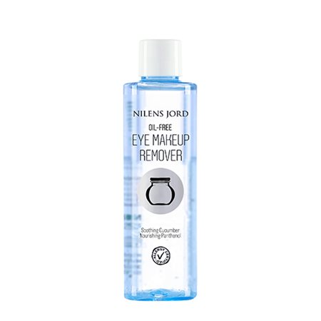 Eye Makeup Remover Oil-free 394