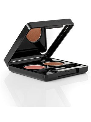 Eye shadow duos Earthly Disire Nvey Eco