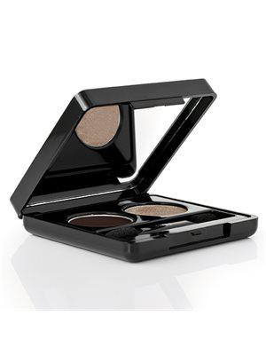 Eye shadow duos Mahogany Shroom 172-174 Nvey Eco