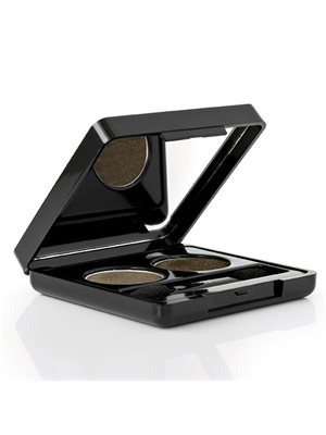 Eye shadow duos Mystique Moss 153-173 Nvey Eco