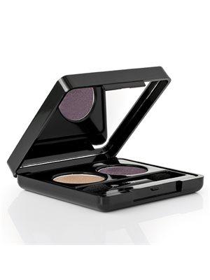 Eye shadow duos Purple Gold  152-171 Nvey Eco
